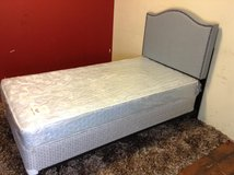 Twin Size Bed (Including Mattress) in Kingwood, Texas