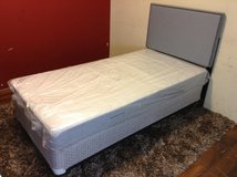 Twin Size Mattress (Including Mattress and Box) in Kingwood, Texas