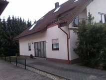 Ramstein City--House with seperate apartment in Ramstein, Germany