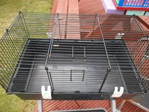 FREE TO COLECT OLD PET /  BIRD CAGE in Lakenheath, UK