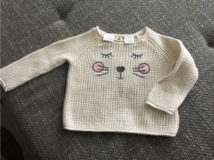 12 Month Girl Sweater in Ramstein, Germany
