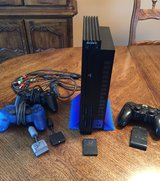 PlayStation 2 with extras in Bartlett, Illinois