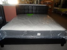 SPECIAL!! KING SIZE BED w/ mattress in Fort Knox, Kentucky