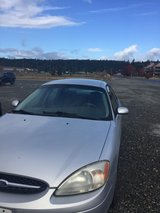 2000 Ford Taurus SES in Fort Lewis, Washington