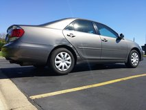2006 Toyota Camry le with 115k miles in Tinley Park, Illinois