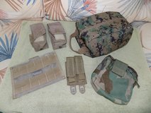 WTS: USGI Mil Spec Pouch Lot - 6 Pouches - $14.50 in Sanford, North Carolina