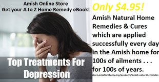 Amish Natural Home Remedies: an eGuide in Todd County, Kentucky