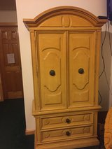 REDUCED TO SELL - ARMOIRE in Cleveland, Texas