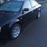 Mechanic special 03 Audi A6 in Fort Lewis, Washington