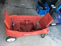 RADIO FLYER in Fort Drum, New York