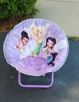 Disney tinker bell chair in Shorewood, Illinois