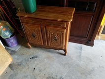 Awesome buffet cabinet in Naperville, Illinois