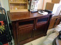 TV cabinet need gone now in Naperville, Illinois