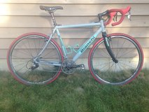 2007 Bianchi Axis in Lockport, Illinois