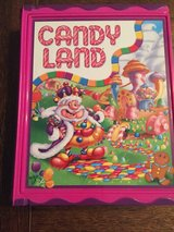 Candy Land Game in Fairfield, California