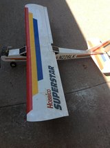 Hobbico RC Airplane w/Remote in Fort Campbell, Kentucky