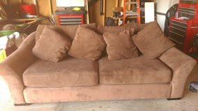 ***QUEEN ***sized sleeper sofa - Hanover (Wright County) in Minneapolis, Minnesota