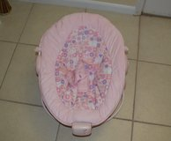 """""""Bright Starts BABY BOUNCER Soothing Vibration BABY ROCKER in Tampa, Florida"""