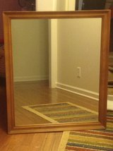 Hanging Wall Mirror in Fort Campbell, Kentucky
