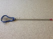 Girl's Brine Complete Lacrosse Stick-REDUCED again in Plainfield, Illinois