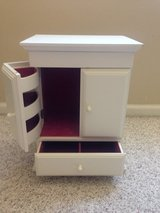 Pottery Barn Jewelry Box - REDUCED (Perfect Christmas gift) in Plainfield, Illinois
