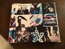U2 Achtung Baby CD in Chicago, Illinois