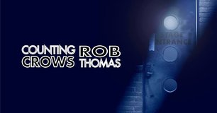 **** (1-5) ROB THOMAS & COUNTING CROWS Concert Tix - Sun, Sept. 25 - CHEAP - CALL NOW **** in Houston, Texas