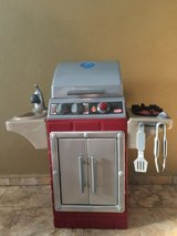 NEW Little Tikes Backyard Barbecue Grill in Kingwood, Texas