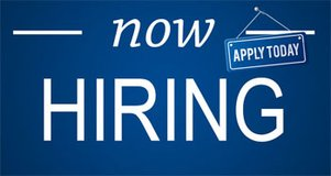 Now hiring! in Camp Lejeune, North Carolina