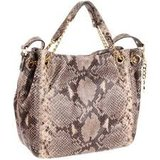 Authentic Michael Kors Snake Print Purse NWT in 29 Palms, California