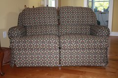 Love Seat Reduced in Perry, Georgia