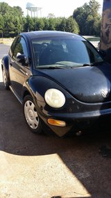 2000 VW BEETLE in Fort Campbell, Kentucky