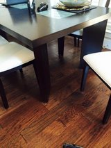 Beautiful Dining or Eat In Kitchen Furniture - could also be used as a conference room table in Plano, Texas