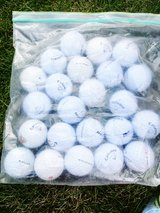 23 CALLOWAY USED GOLF BALLS in Lakenheath, UK