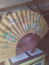 Large Fan Vintage in Alamogordo, New Mexico