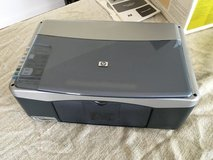 HP InkJet Multi-Function Printer/Scanner/Copier in Belleville, Illinois