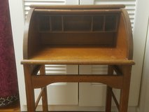 Child's Roll Top Desk in Beaufort, South Carolina