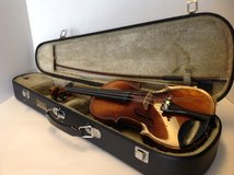 German made 1/4 Violin in Chicago, Illinois