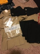 3 sets NAVY Uniform and Covers Bundle in Camp Lejeune, North Carolina