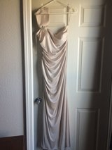 dress formal sz6/8 in Vista, California