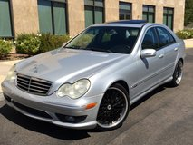 2006 Mercedes C230 C-Class in Camp Pendleton, California