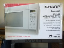 Full size Microwave-Perfect for teacher in Kingwood, Texas