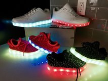 LED SHOES in Phoenix, Arizona