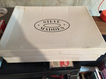 Steve Madden Size 8 Liberty Natural Leather Boot, Mint! in Yorkville, Illinois