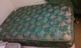 2 full size beds with box springs in Beaufort, South Carolina