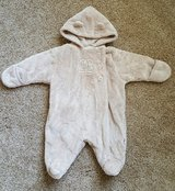 snow suits in Watertown, New York