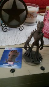 Disney  Infinity Groot 2.0 in Hinesville, Georgia