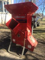 TROY BUILT CHIPPER / SHREDDER in Naperville, Illinois