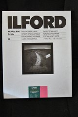 Ilford 11 x 14 inches   GLOSSY Fiber 10 sheets $20.00 in Cherry Point, North Carolina