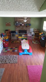 Sela's Family Child Care in Colorado Springs, Colorado